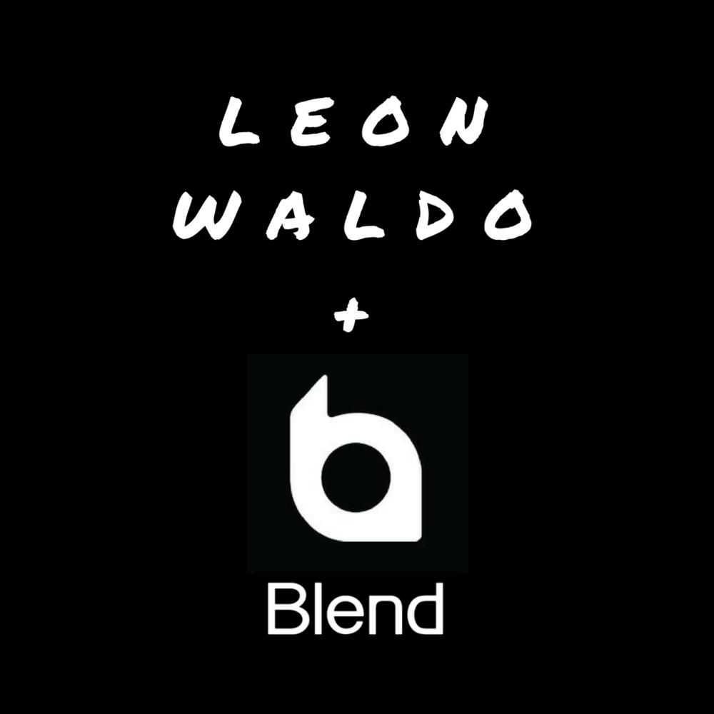 Blend Leon Waldo Promo.png