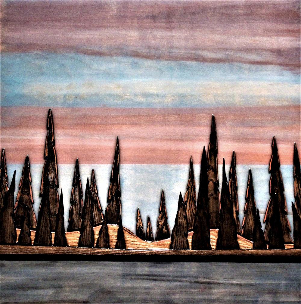 Sunset at the Lake resized - Daniel Marlatt.jpg