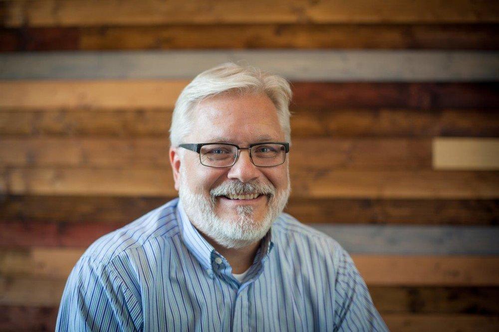 Marty Schwieterman - Alliance Chair