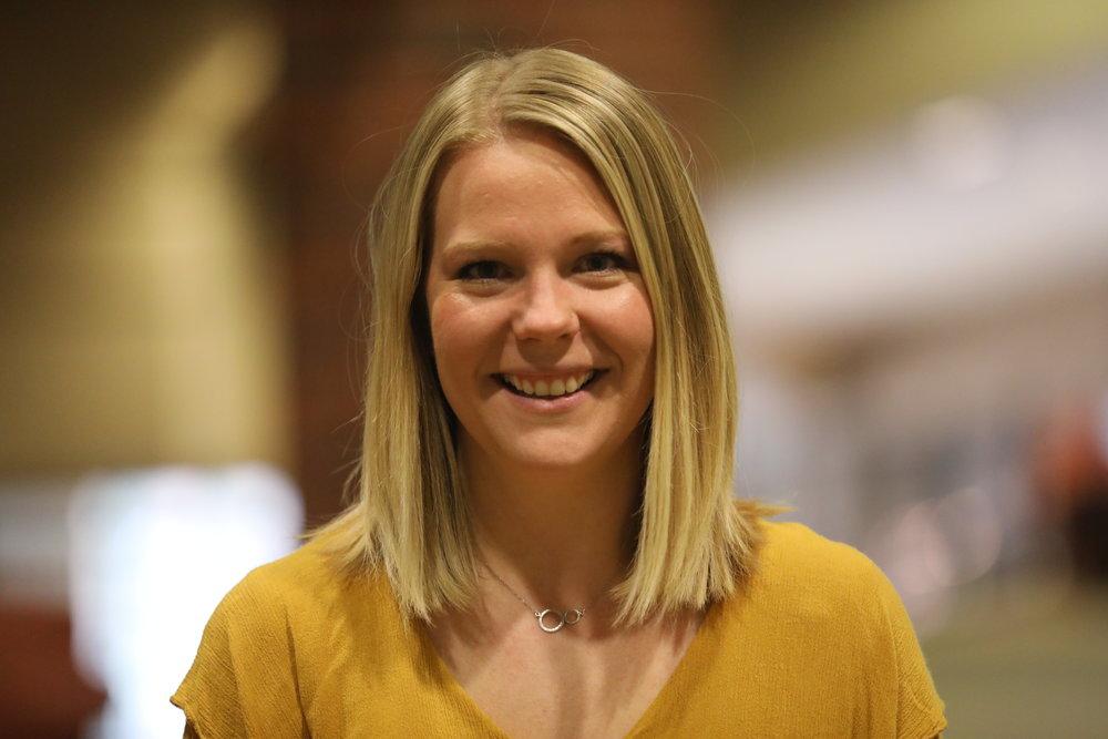 Aimee Sipe - Administrator & Board Member
