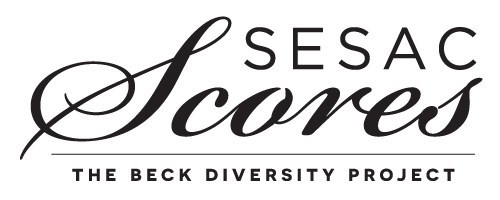 Participant of 2018 Beck Diversity Project with Chris Beck and John Swihart -