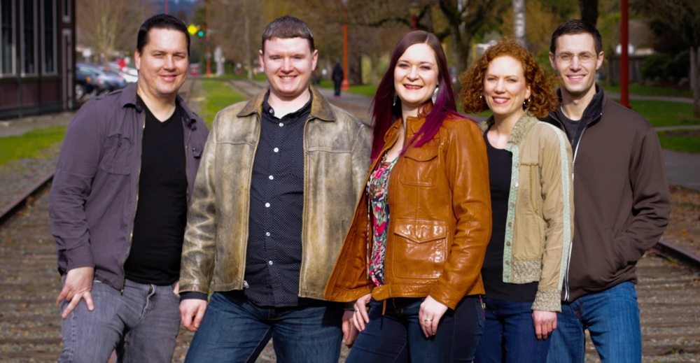 Flashback Nation (6:30-7:45 Main Stage) - Performing rock and dance favorites from the 70s, 80s, 90s, 00s, and current hits, Flashback Nation brings the fun!