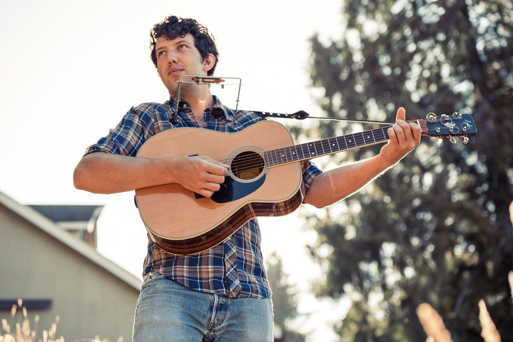 Austin Shaide Dunn (7:00-8:00 Second Stage) - Solo musician playing covers spanning the genres of Folk, Blues, Country Western, and Rock and Roll. Available for booking at venues or private events.