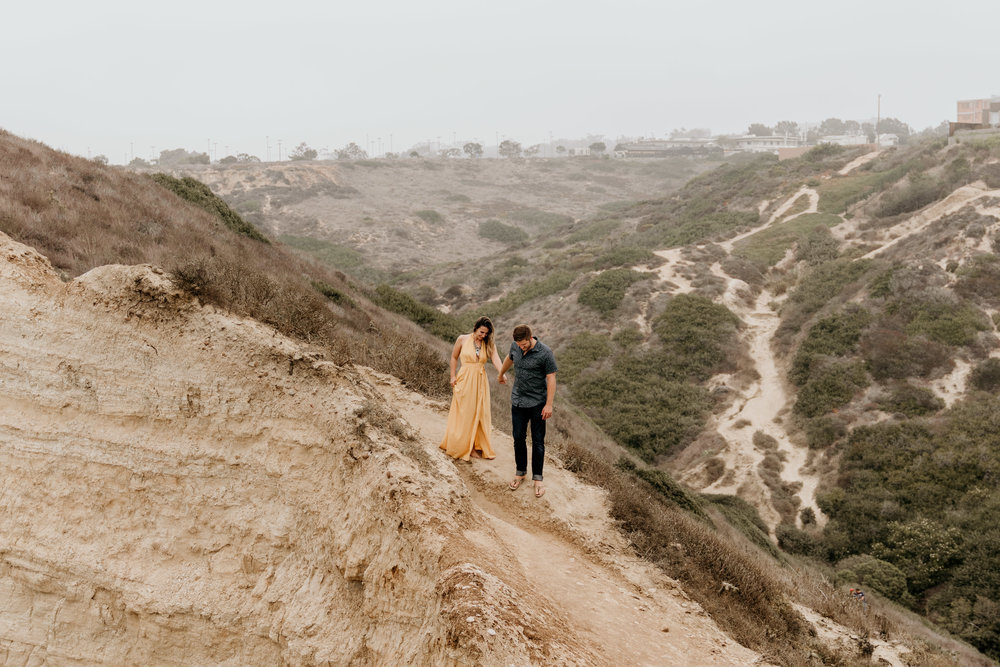 San Diego Couples Photography