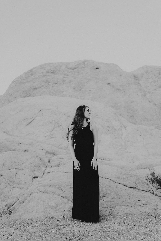 Vasquez Rocks Photography