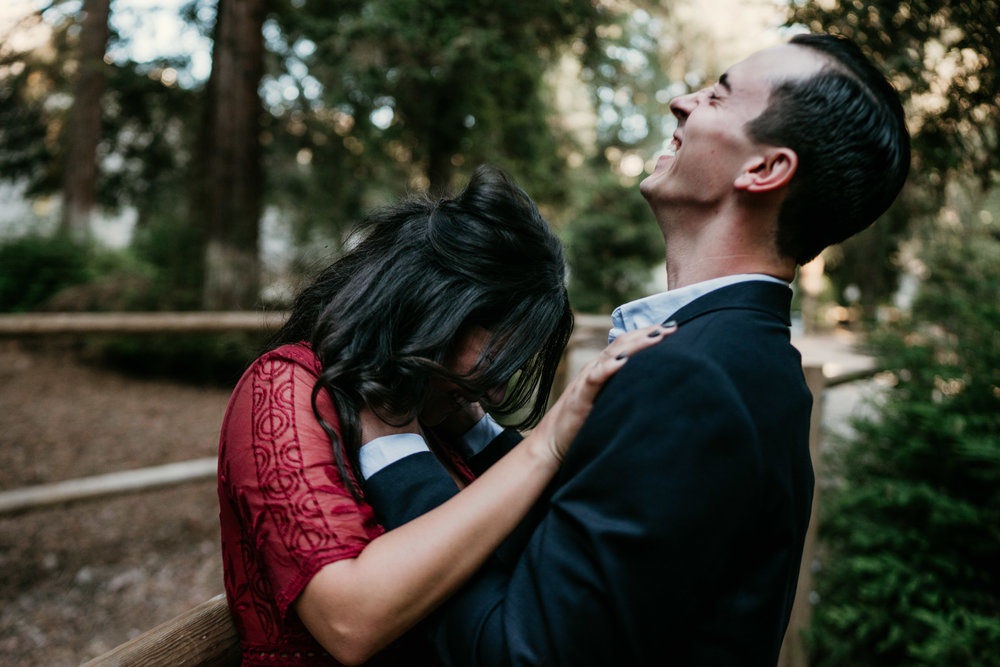 SoCal Engagement Photographer