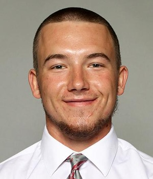 ZACH PHILLIPS - SS/LB - ghs Varsity 2012-2015Rose-hulman school of engineering