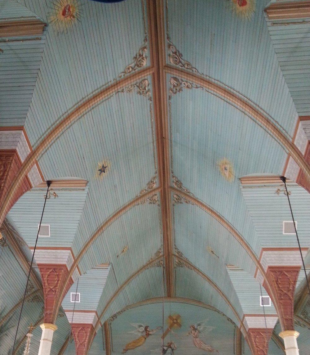 St. Mary's Church of the Assumption, Praha