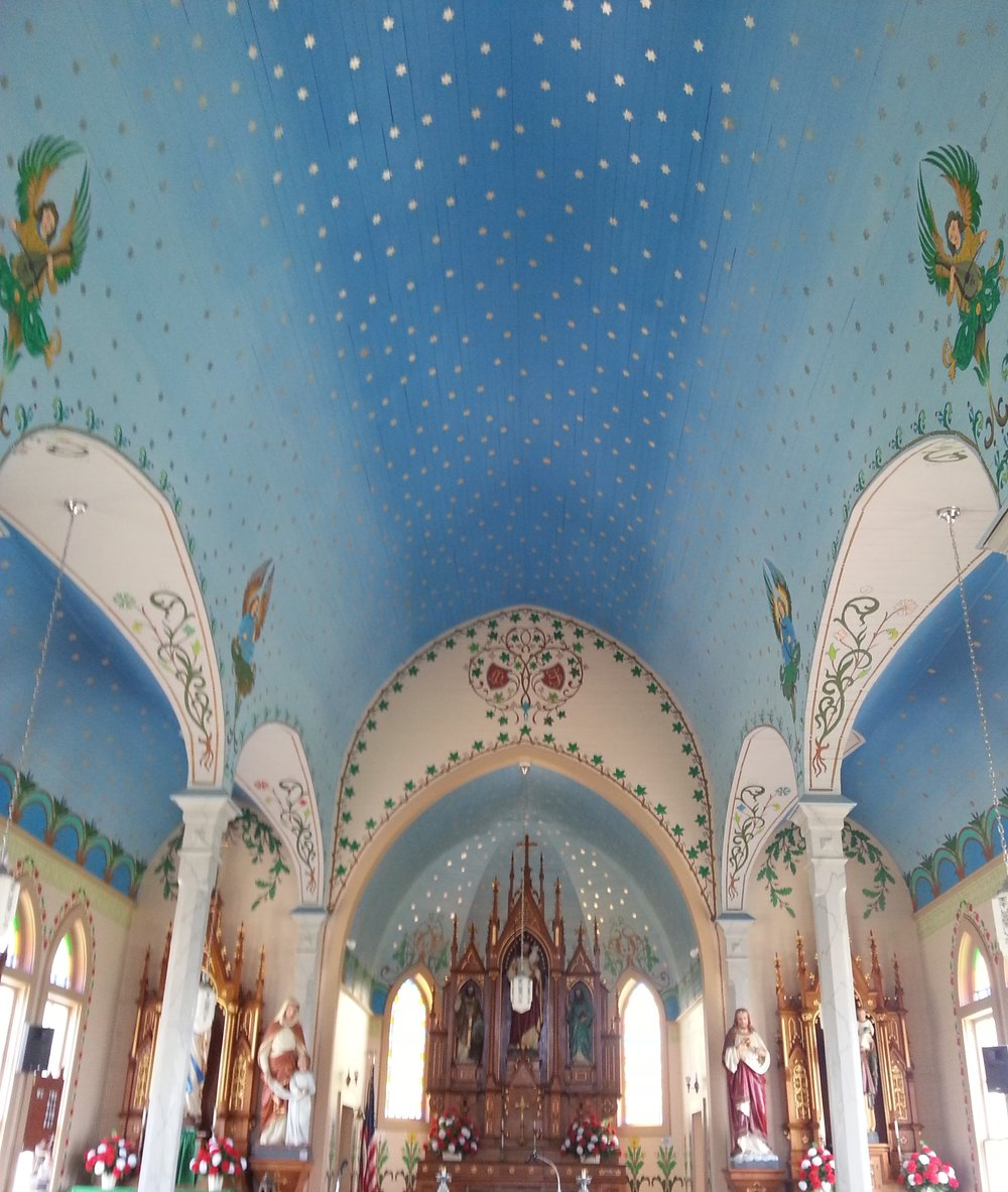 Sts. Cyril & Methodius Church, Dublina