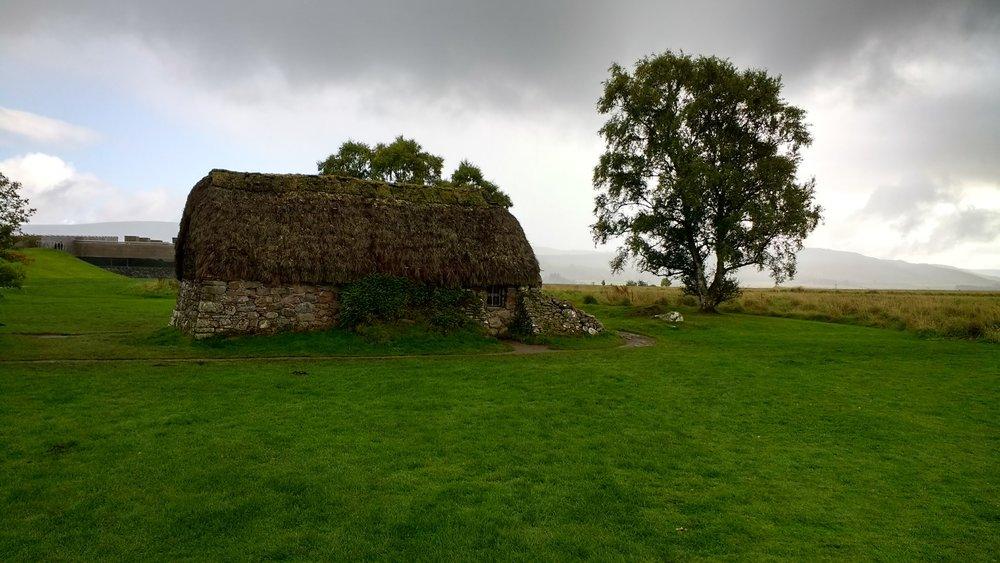 Culloden Moor