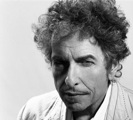 諾貝爾文學獎得主Bob Dylan(卜戴倫)