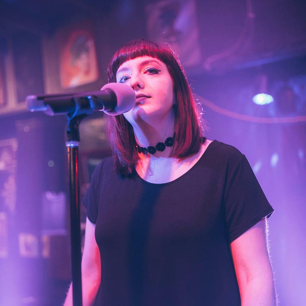 Anna menger - Singer