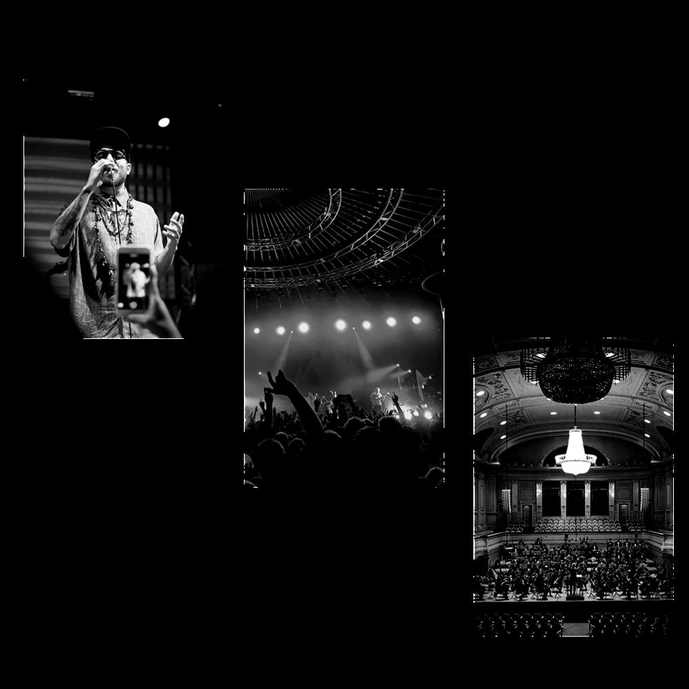 MusicFestivalsComedyTheatre+ More -