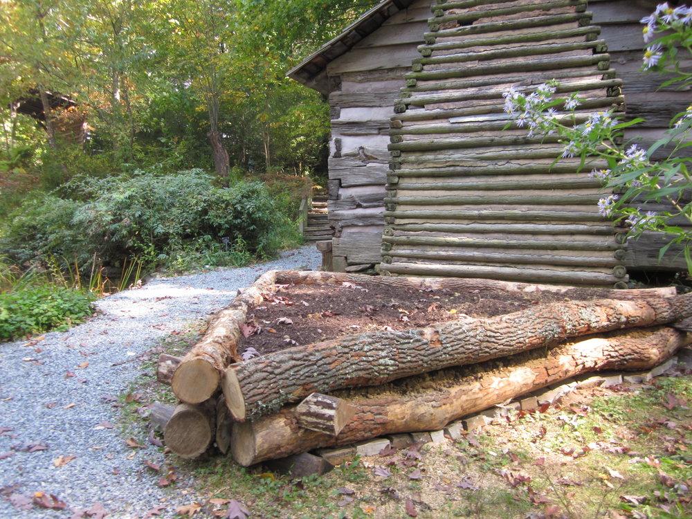 Squire Boone Cabin