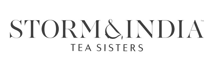 Storm & India plant-based wellness teas are created for a healthy body and mind. Their bespoke loose-leaf blends are 100% certified organic and made from the finest tea, herbs and botanicals. Storm & India have crafted a unique collection of teas that help support a mindful and healthy life.