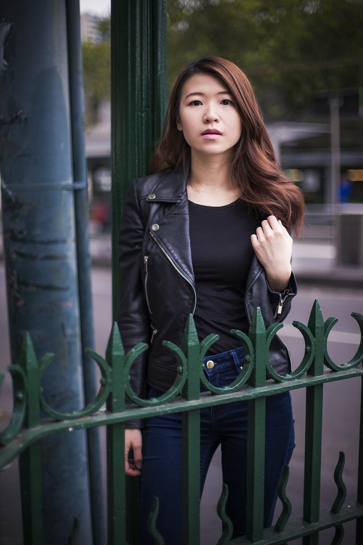 Hannah Grace Chim