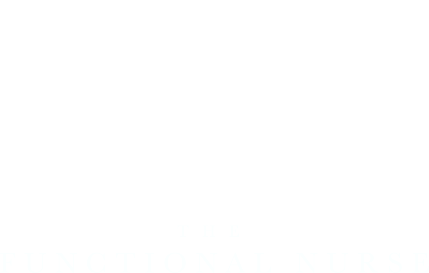 The Functional Nurse