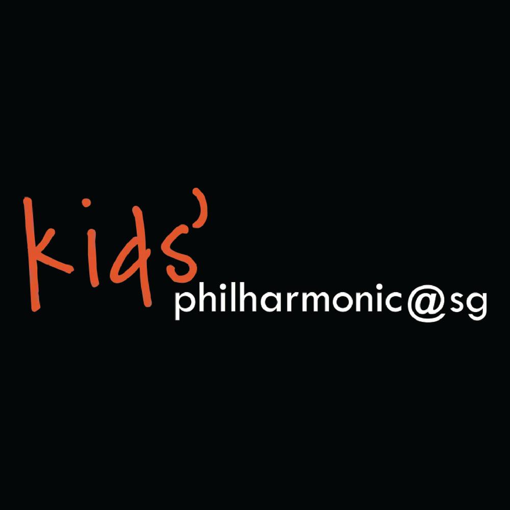 Kids' Philharmonic@sg
