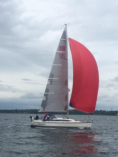 X-332 PTS Sails