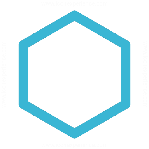Hexagon Icon Blue.png