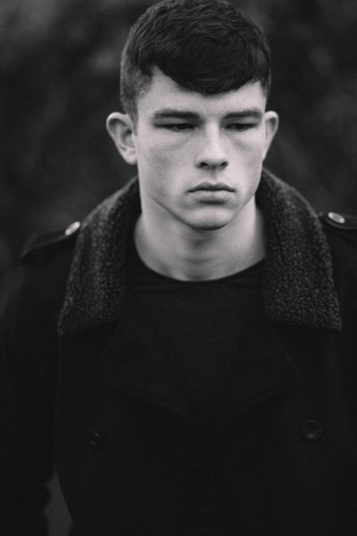 Conor Simms