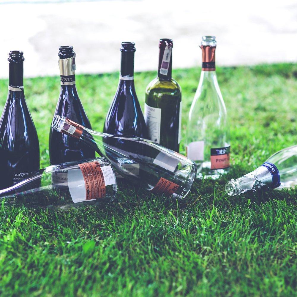 - Wine Tasting