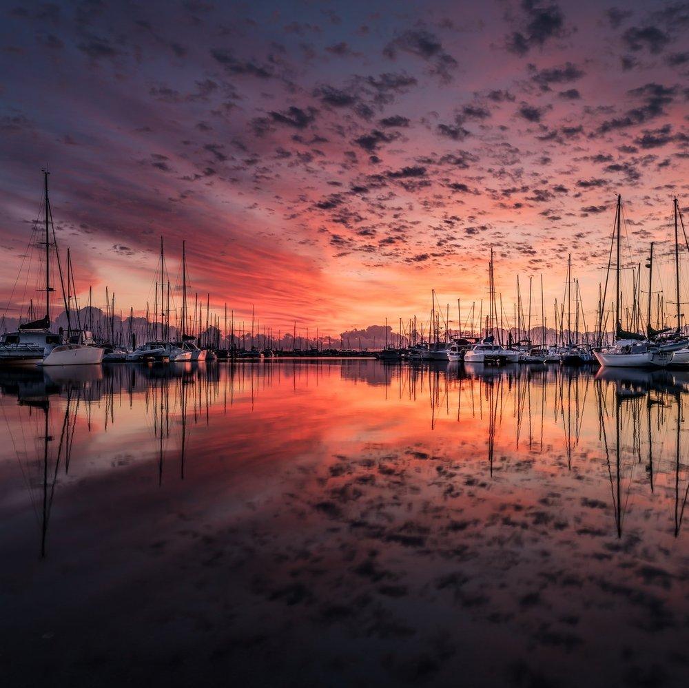 boats-clouds-dawn-237289.jpg