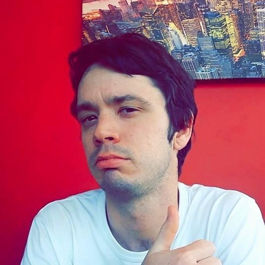 David Garrett Professional meme consultant and author for Switchnode