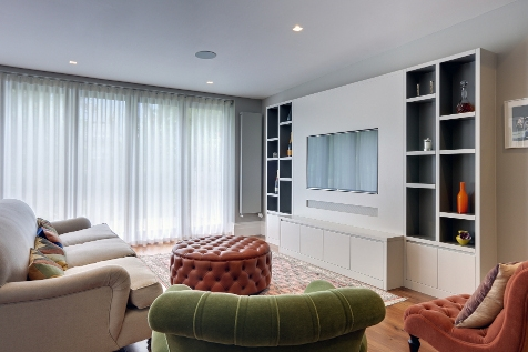 WEST HAMPSTEAD HOME -