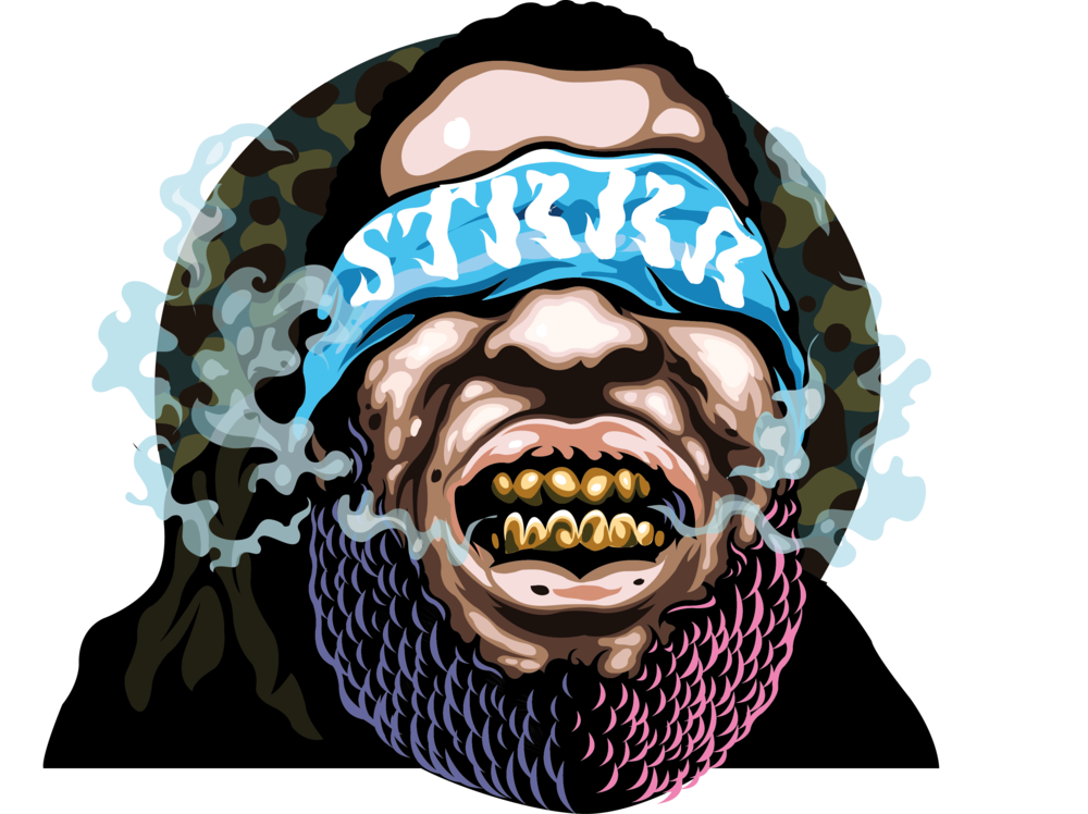 Maxo Kream Vector illustration, - Mpfariseni Nemutandani (1).png