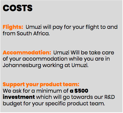 Umuzi-Rainmaker-Volunteer