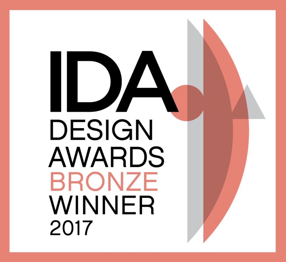 CAsa cook kos -international design awards 2017 -  bronze  for new commercial building