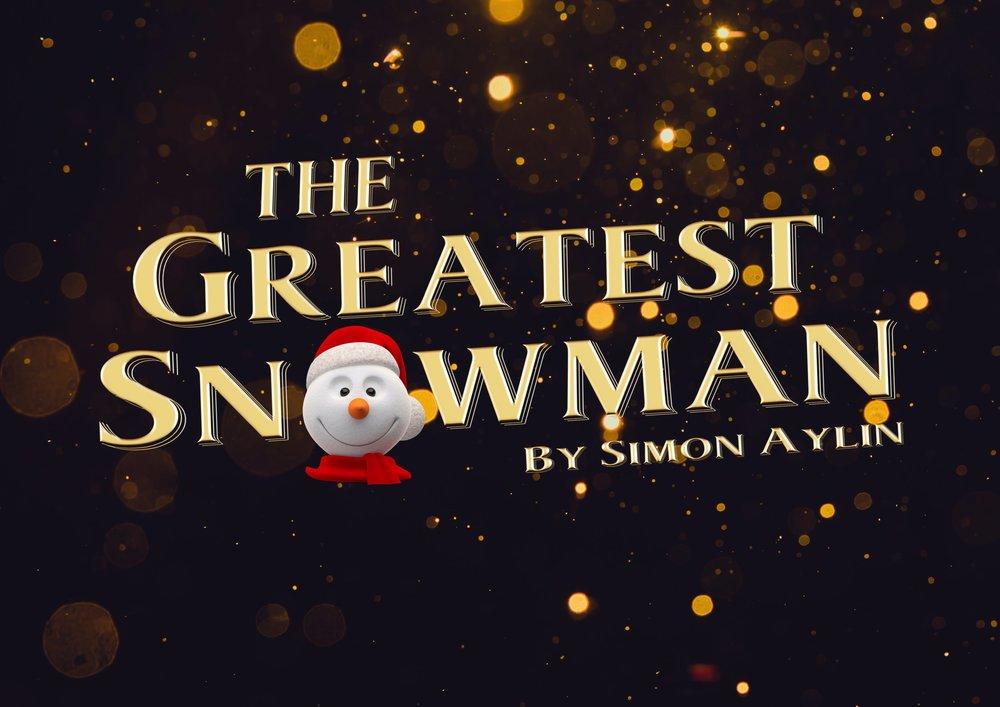 1. The Greatest Snowman PLAIN POSTER.jpeg