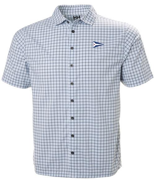 17f4f96acdb Helly Hansen Mens SS Shirt — Peter Becks Club
