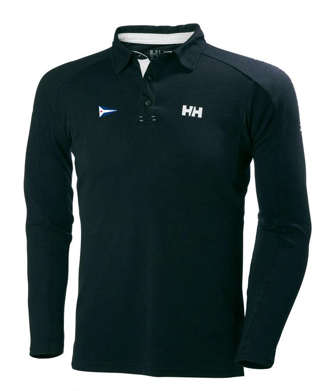 a208cfa673d Helly Hansen Shore Rugged Shirt — Peter Becks Club