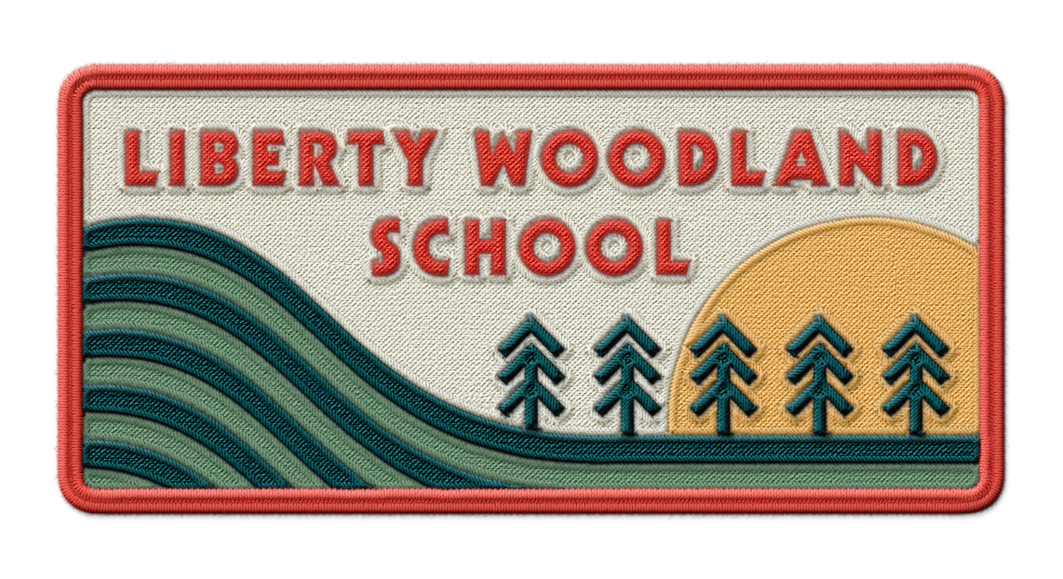 Liberty Woodland School