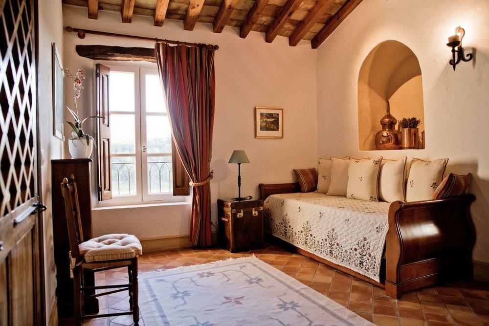 Lavande Bedroom
