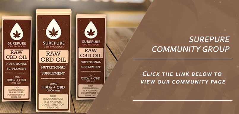 Your Surepure Story...  - Our community group has just under 1000 members with geneuine customers using our products. Got a question? Ask someone with real experience with our products