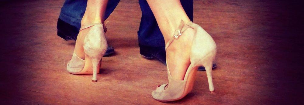 Tango classes in Swansea