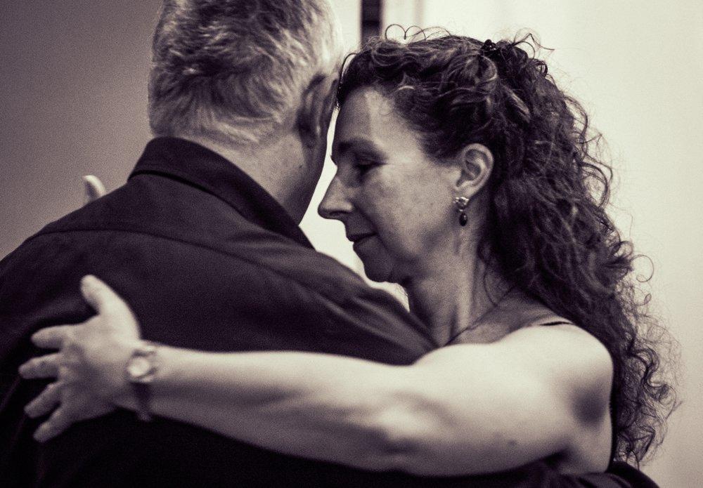 Tango in Swansea