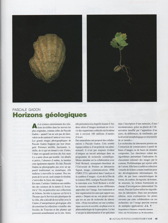 Actualité du Poitou Charentes 2004.jpg