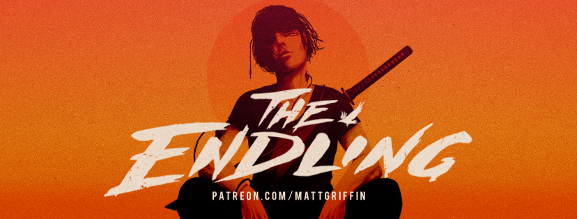 The Endling Patreon is no more…