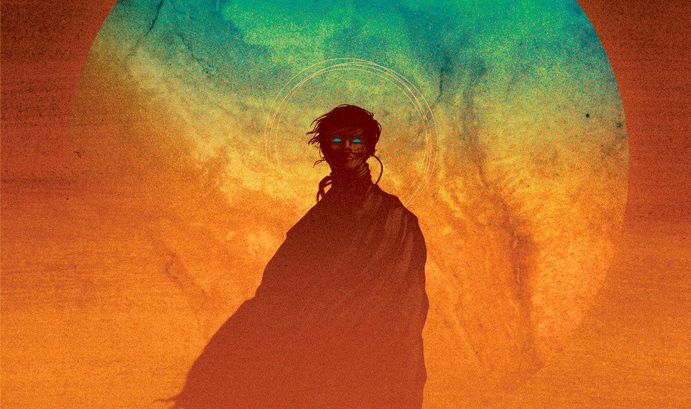 Dune Deluxe Hardcover