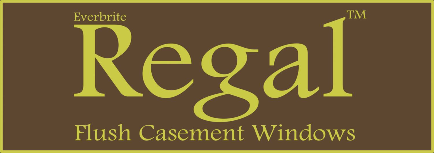 REGAL™ Flush Casement