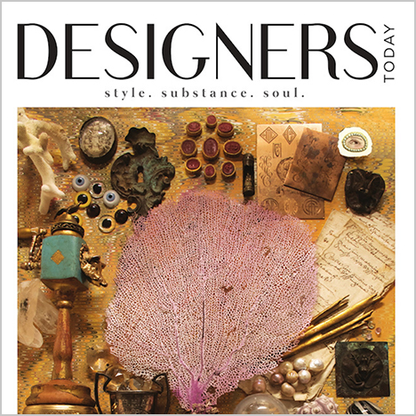 Designers Today-March 2019