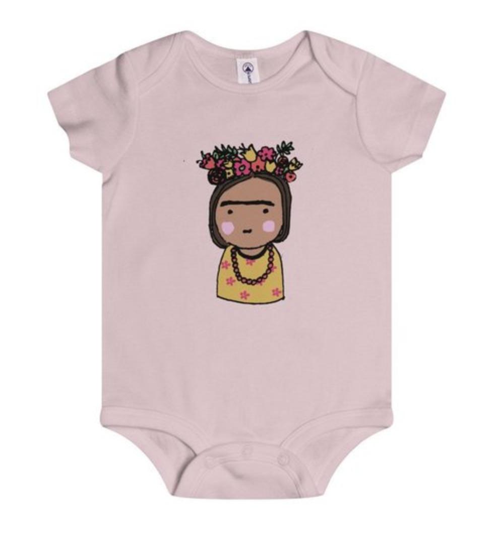 Frida Shirt | $23.00