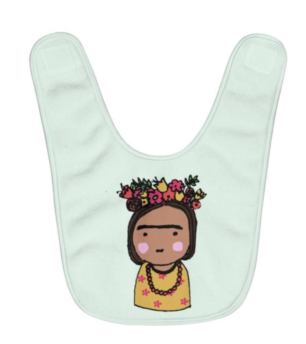 Frida Bib | $17.40