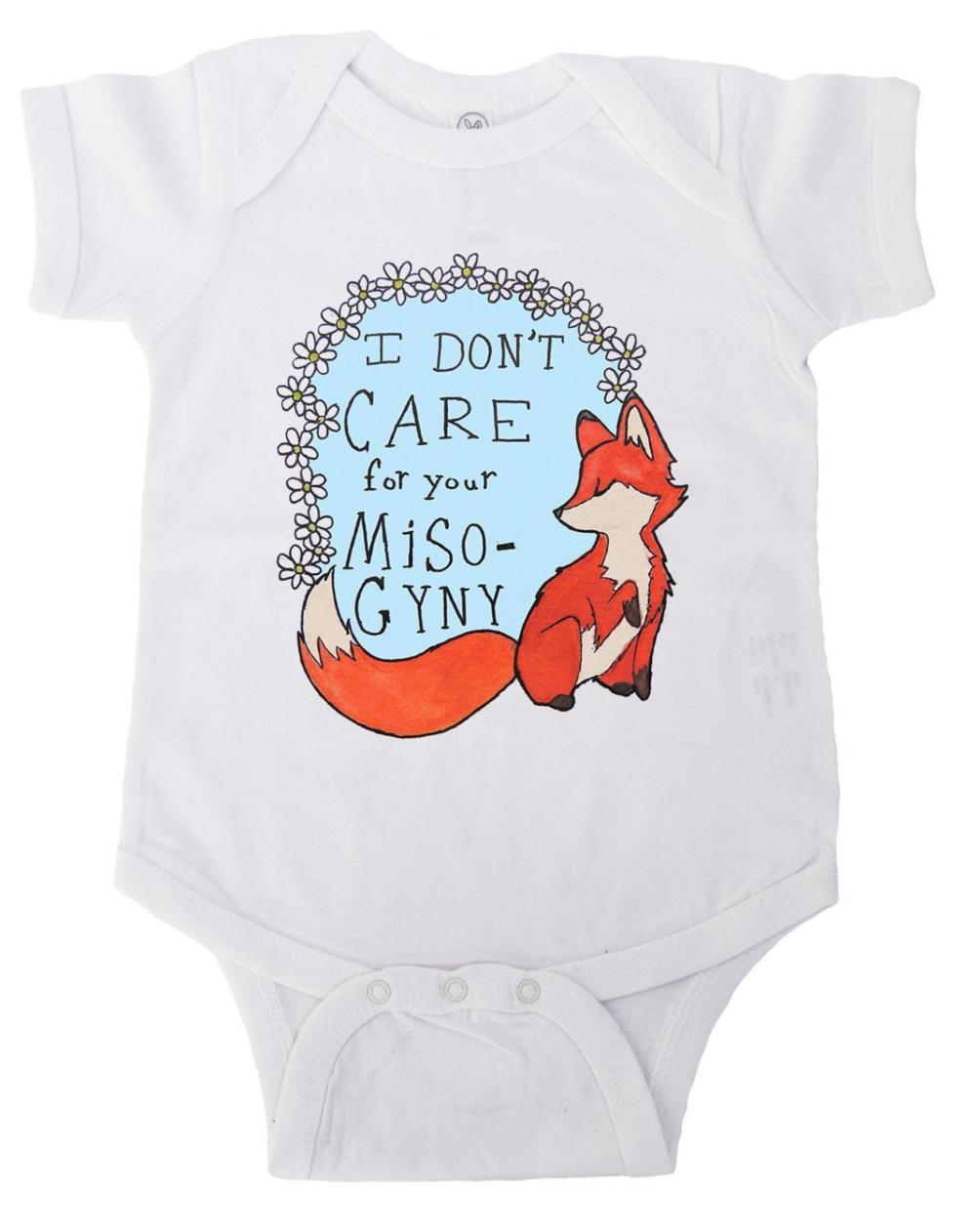 Feminist Fox | $29.95