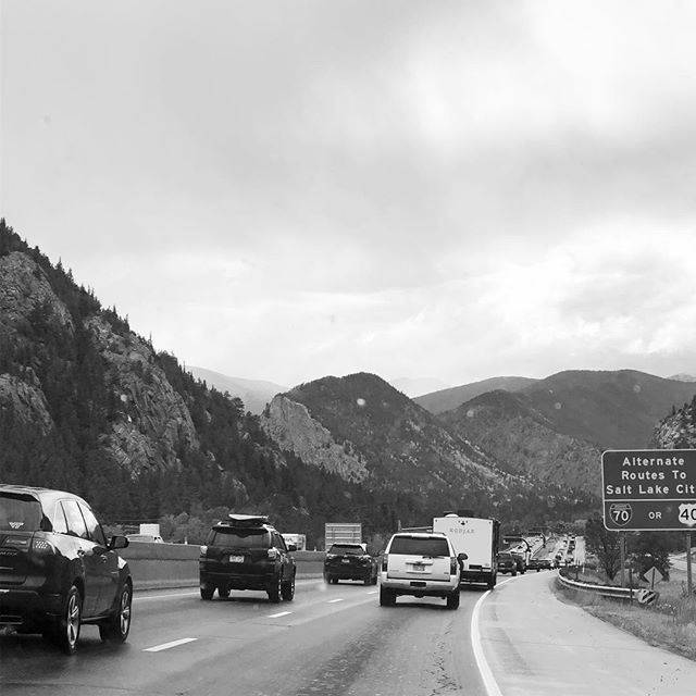 The mountains are calling, and I must go!  #maketimeforfamily #inspiration #rockymountains #breckenridge #elevatedlife