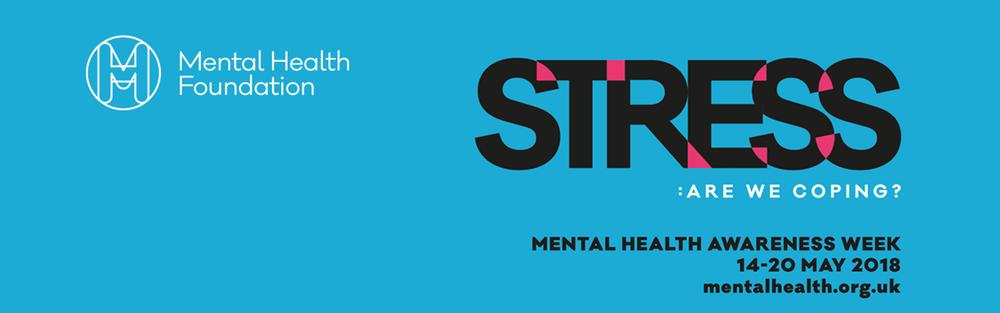 Visit  mentalhealth.org.uk  for more information